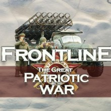 Frontline: The Great Patriotic War Game Free Download