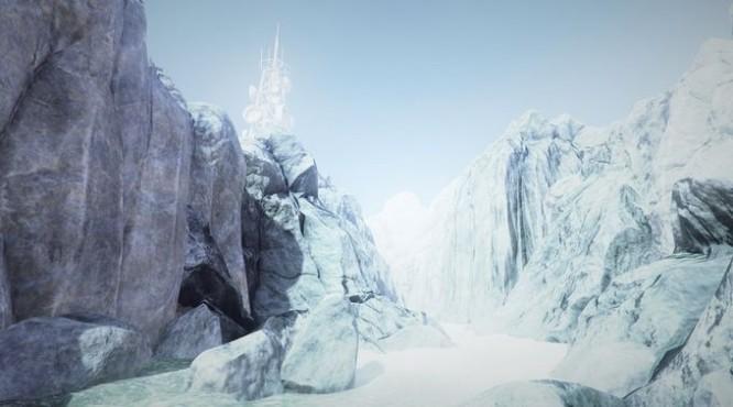 Frozen Soul PC Crack