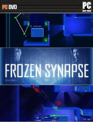 Frozen Synapse Free Download