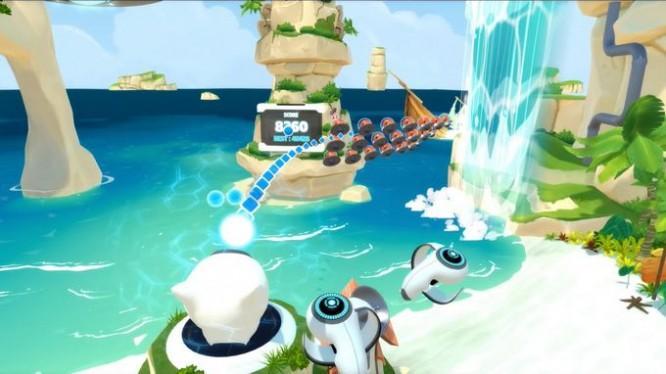 Fruit Attacks VR PC Crack