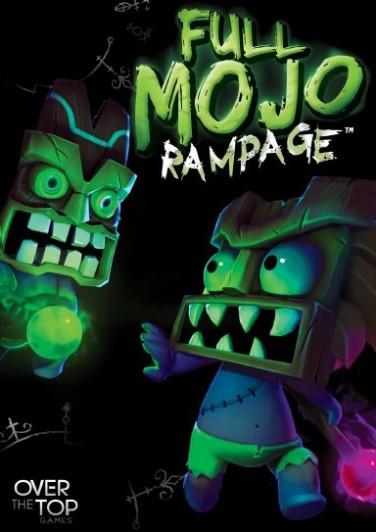 Full Mojo Rampage Free Download