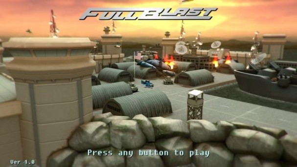 FullBlast Torrent Download
