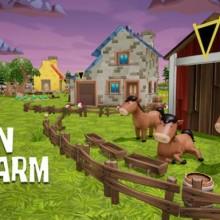 Fun VR Farm Game Free Download