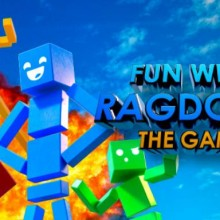 Fun with Ragdolls: The Game (v1.4.1) Game Free Download