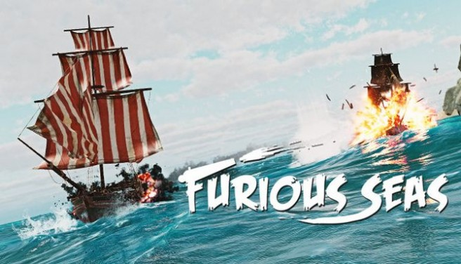 Furious Seas Free Download