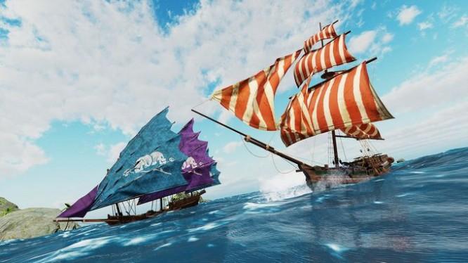 Furious Seas Torrent Download