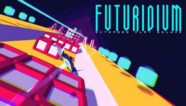 Futuridium EP Deluxe Free Download