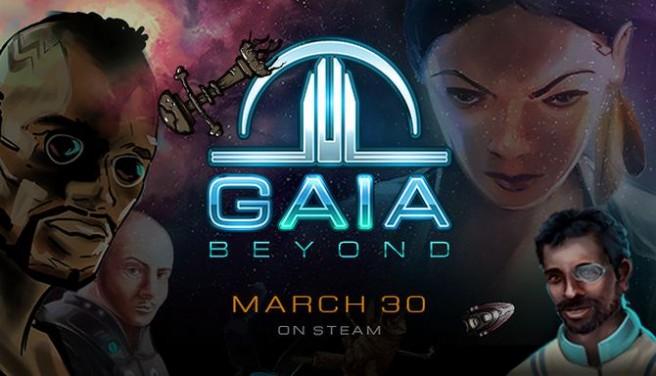 Gaia Beyond Free Download