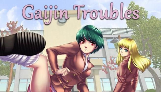 Gaijin Troubles Free Download
