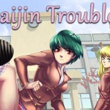 Gaijin Troubles Game Free Download