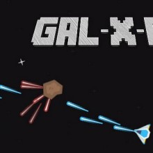 Gal-X-E Game Free Download