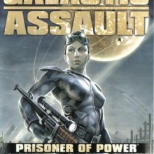 Galactic Assault: Prisoner of Power Game Free Download