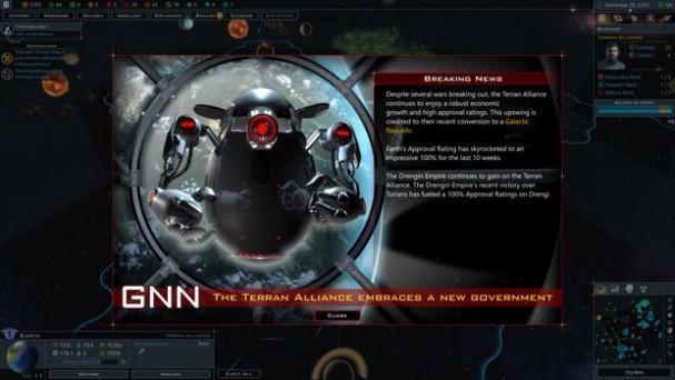 Galactic Civilizations III PC Crack