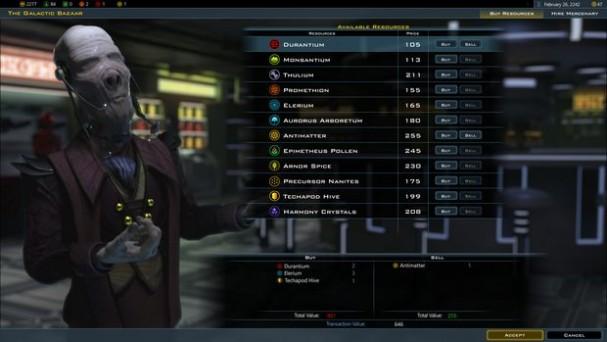 Galactic Civilizations III Torrent Download