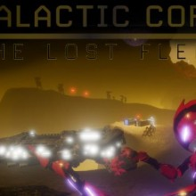 Galactic Core: The Lost Fleet (VR) Game Free Download