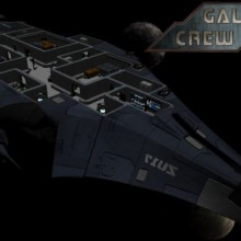 Galactic Crew Game Free Download