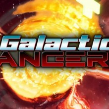 Galactic Rangers VR Game Free Download