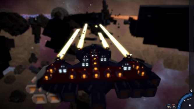 Galactic Shipwright Torrent Download
