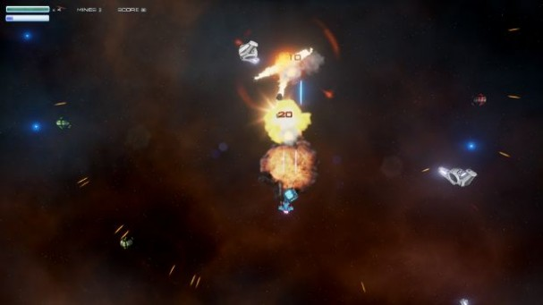 Galactic Storm Torrent Download