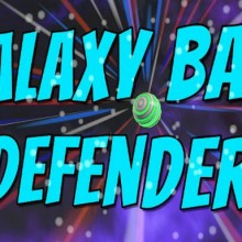 Galaxy Ball Defender Game Free Download