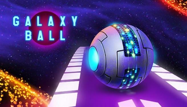 Galaxy Ball Free Download