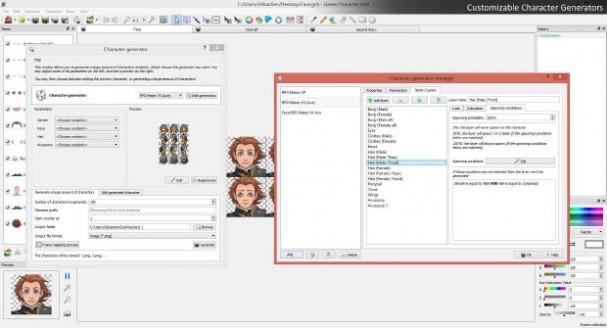 Game Character Hub Torrent Download