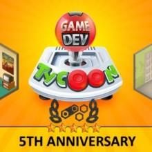 Game Dev Tycoon (v1.6.15) Game Free Download