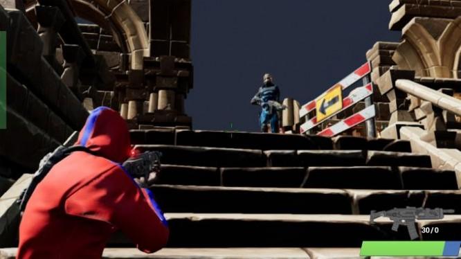 Gangsta Sniper 3: Final Parody PC Crack