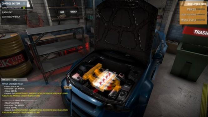 Garage Master 2018 PC Crack