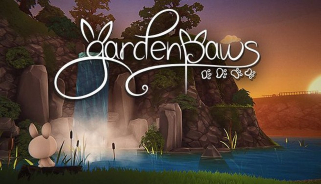 Garden Paws Free Download