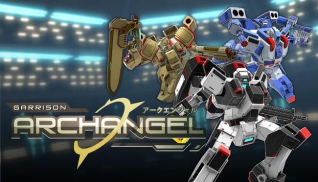 Garrison: Archangel Free Download