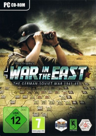Gary Grigsby's War in the East Free Download