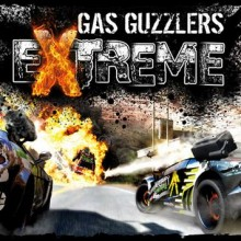 Gas Guzzlers Extreme (v1.8.0.0 & ALL DLC) Game Free Download