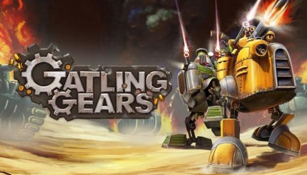 Gatling Gears Free Download