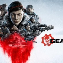 Gears 5 (Update 1) Game Free Download