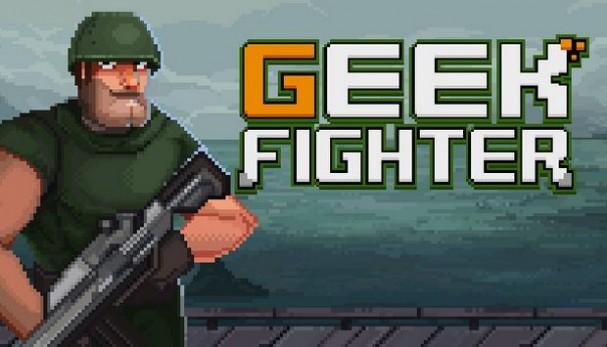 Geek Fighter Free Download