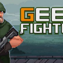 Geek Fighter Game Free Download