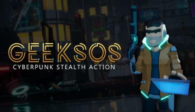 Geeksos Free Download