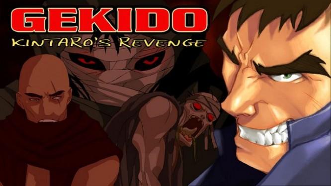 Gekido Kintaro's Revenge Free Download