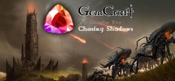 GemCraft - Chasing Shadows Free Download