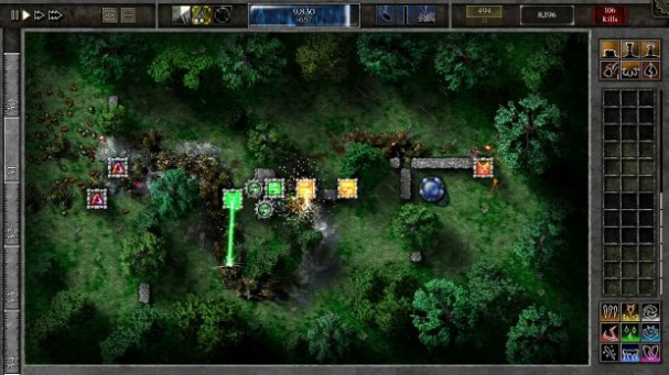 GemCraft - Chasing Shadows PC Crack