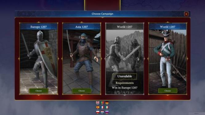 Generals & Rulers PC Crack