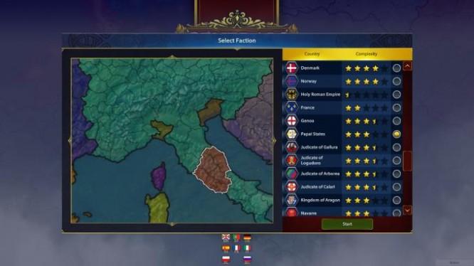 Generals & Rulers Torrent Download