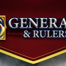 Generals & Rulers Game Free Download