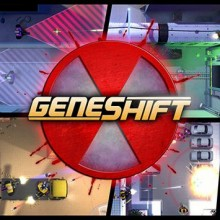 Geneshift Game Free Download