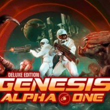 Genesis Alpha One Deluxe Edition Game Free Download