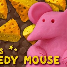 Genius Greedy Mouse Game Free Download