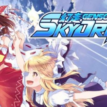 GENSOU Skydrift Game Free Download