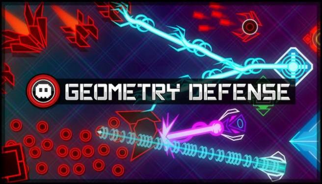 Geometry Defense: Infinite Free Download