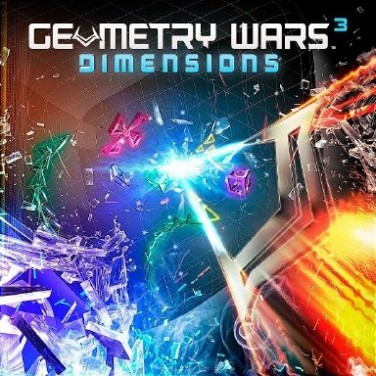 Geometry Wars 3: Dimensions Free Download